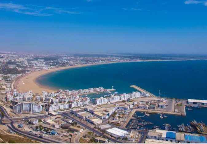 Agadir Day Trip | Agadir Sightseeing Trip | Agadir City Tour