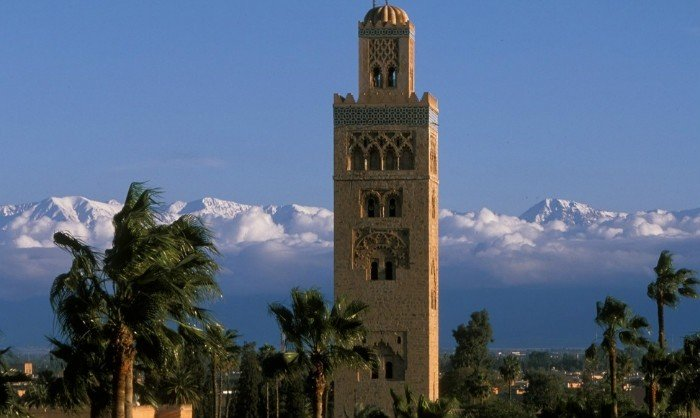 Book Marrakech to Agadir Tour Itinerary