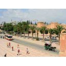 Taroudant City Sightseeing Tours From Agadir Hotels