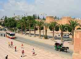 Agadir to Taroudant Tour