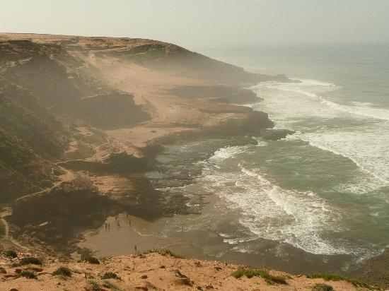 Souss Massa Park Trip From Agadir
