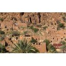 Tafraoute Day City Tours From Agadir Hotel