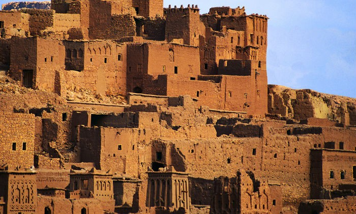 Marrakech City Tour From Marrakech Hotels