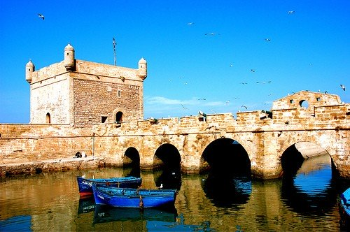 Book Day Trip to Essaouira From Marrakech 2021