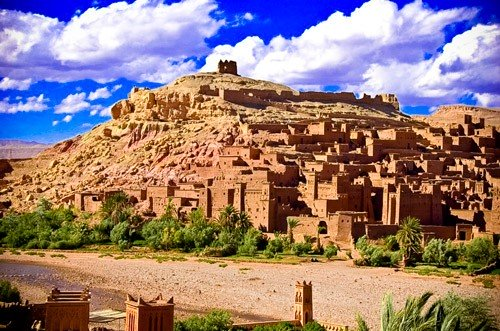 Book Marrakech Tour of Ouarzazate and Ait Ben Haddou 2021