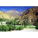 Ourika Valley Full Day Excursions from Marrakech