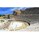 Ephesus Day Excursions By Plane From Istanbul