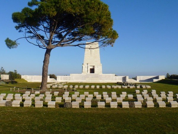 Gallipoli Battlefields Tour From Istanbul