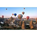 Cappadocia Hot Air Ballooning Ride Tours