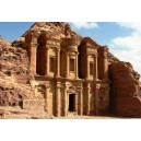 Petra Stopover Sightseeing Tours From Amman Airport