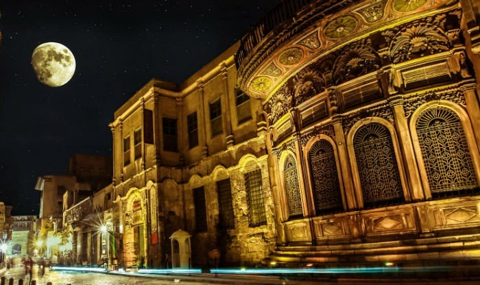 Book Old Cairo Tour