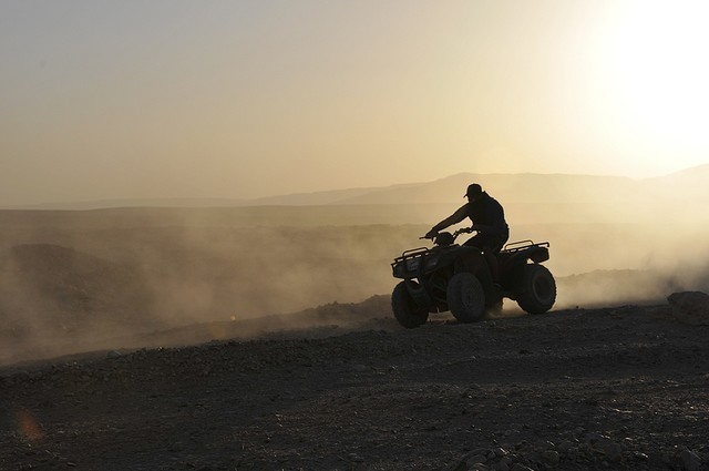 Marsa Alam ATV Quad Tour