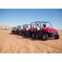 Hurghada Car Buggy Safari Excursions