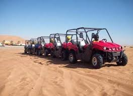 Hurghada Buggy Safari