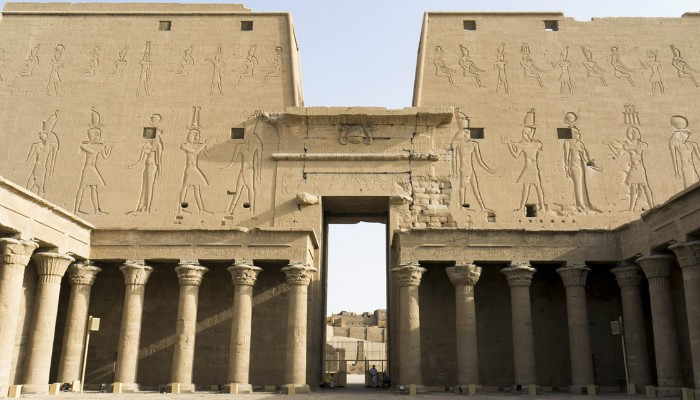 Book Day Trip to Edfu & Kom Ombo From Aswan Itinerary