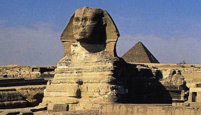 Half Day Trip to Giza Pyramids & Sphinx
