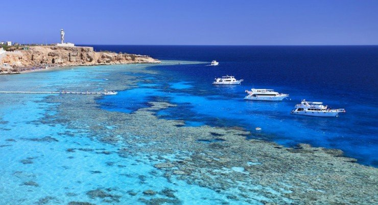 Cairo Nile Cruise and Sharm El Sheikh Holiday - 12 Days