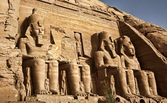 Nile Lake Nasser Cruise and Stay - 12 Days
