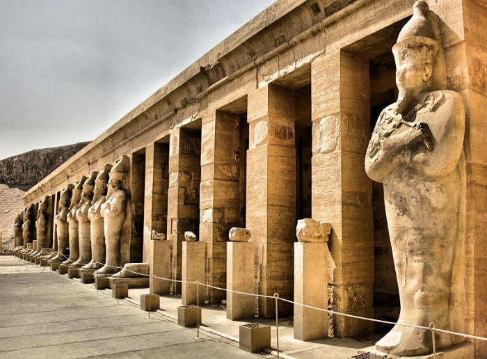 Day Trip to Luxor From Sharm El Sheikh