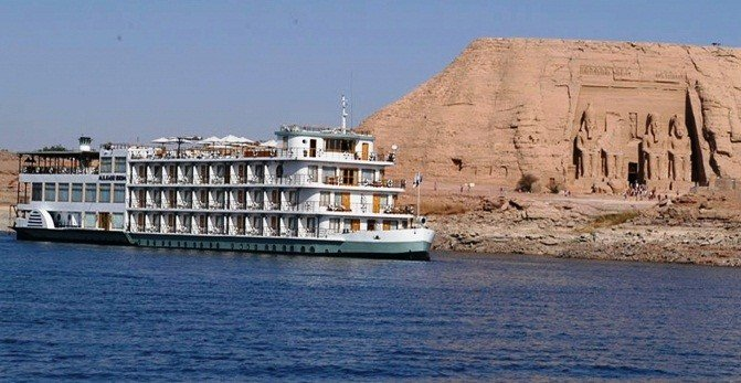 MS Kasr Ibrim Nile Cruise - 4 Days