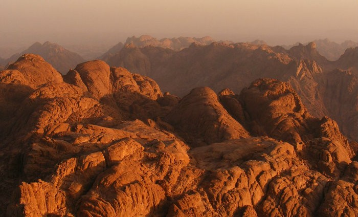 Mount Sinai Tour From Sharm El Sheikh | Mount Sinai Egypt Tours