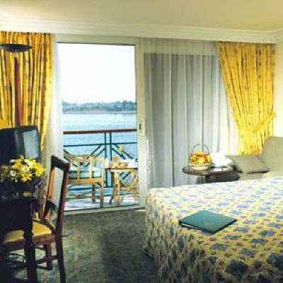 Nile Goddess Cruise - 5 Days