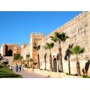 Rabat Shore Excursions From Casablanca Port