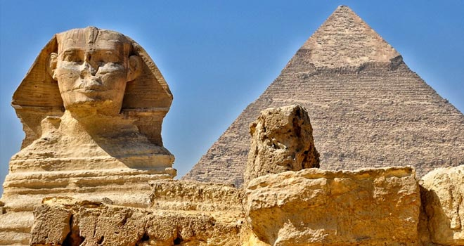 Travel Egypt